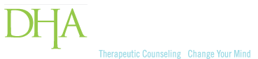 david hoy counseling logo