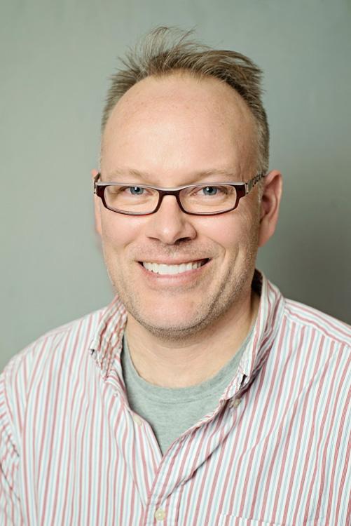 Craig Norvell