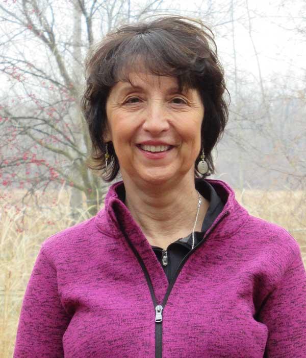 Mary Emmeck