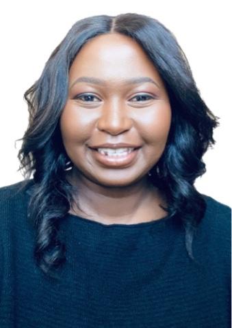 Sylvia Keli headshot